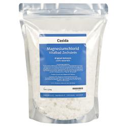 Magnesiumchlorid Vitalbad Zechstein 2,5kg