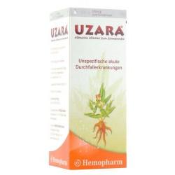 UZARA Lösung 100ml