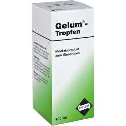 Gelum-Tropfen 10x100ml