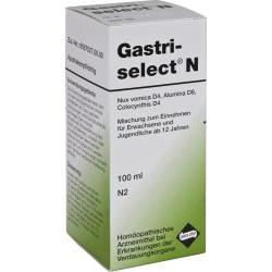 Gastriselect N Tropfen 100ml