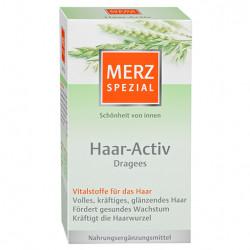 MERZ Spezial Haar-activ Dragees 120 St.