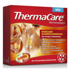 ThermaCare flexible Anwendung 6st