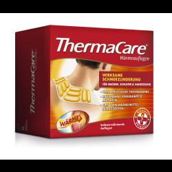 ThermaCare Nacken/Schulter Auflagen zur Schmerzlinderung 6st