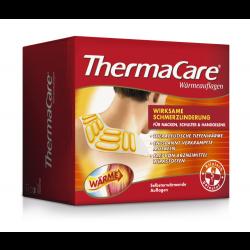 ThermaCare Nacken/Schulter Auflagen zur Schmerzlinderung 9st
