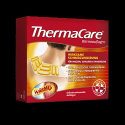 ThermaCare Nacken/Schulter Auflagen zur Schmerzlinderung 2st