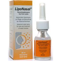 LipoNasal Heuschnupfen Nasenspray