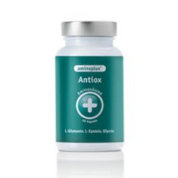 aminoplus (Antiox) Glutathion Kapseln 60St (Namensänderung)