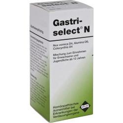 Gastriselect N Tropfen 30ml