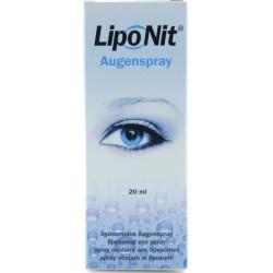 Lipo Nit Augenspray 20ml