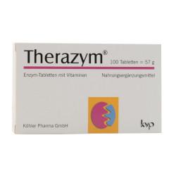 Therazym Tabletten 56g