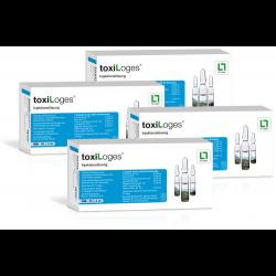 toxiLoges® Injektionslösung Ampullen  200x2ml