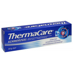 ThermaCare Schmerzgel 50g