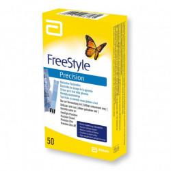 Freestyle Precision  Teststreifen / VPE 50 St.