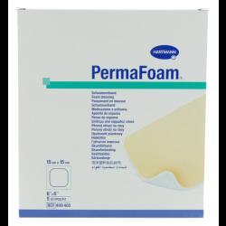 PermaFoam Schaumverband 15 cm x 15 cm 5St