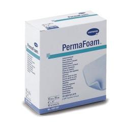 PermaFoam CAVITY Schaumverband 10 cm x 10 cm 3St