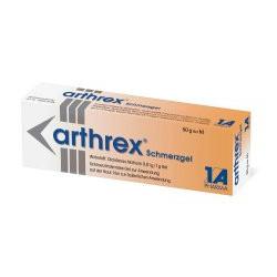 Arthrex Schmerzgel 50g