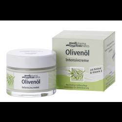 Olivenöl Intensivcreme 50ml