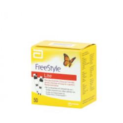 Freestyle Lite  Teststreifen / VPE 50 St.