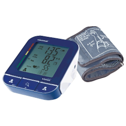 visomat vision cardio Oberarm Blutdruckmessgerät 1St