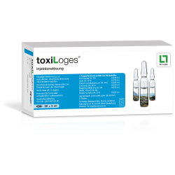 toxiLoges® Injektionslösung Ampullen 50x2ml