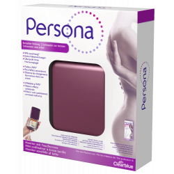 Persona Monitor mit Touchscreen 1st