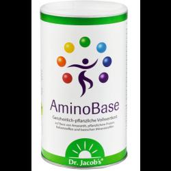 Dr. Jacob's AminoBase Pulver