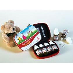 DHU Homöopathie-Set für Kinder 1St