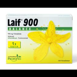 Laif 900 BALANCE Filmtabletten 100St