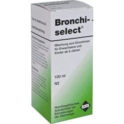 Bronchiselect Tropfen 100ml