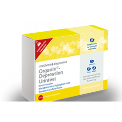Organix®-Depression Urintest