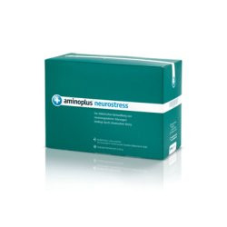 aminoplus Neurostress Granulat 7St
