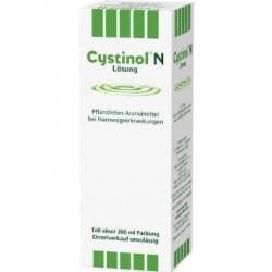 Cystinol N Lösung 200 ml