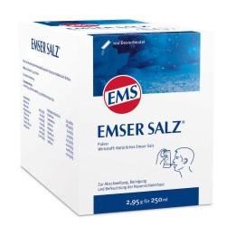 EMSER Salz Beutel 100St