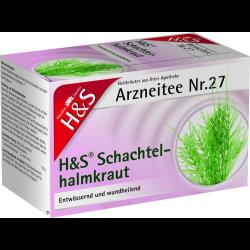 H&S Schachtelhalmkraut Nr. 27 20St