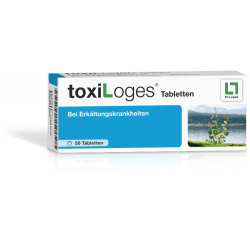 toxiLoges® Tabletten 50st