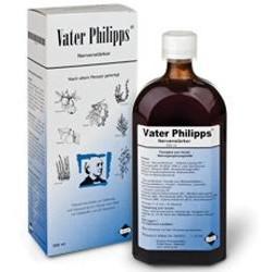 Vater Philipps Nervenstärker Liquidum 500ml