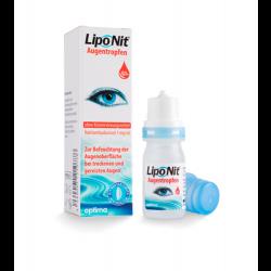 Lipo Nit Augentropfen 10ml