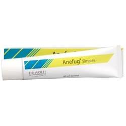 Anefug simplex Creme 40ml
