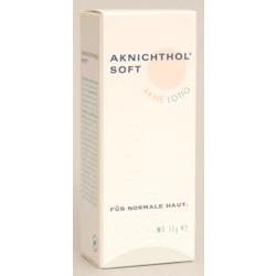 Aknichthol soft Lotion 30g