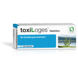 toxiLoges® Tabletten 100st