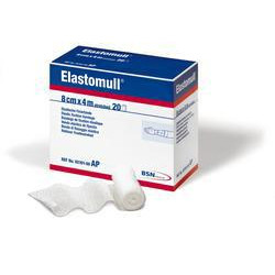 Elastomull 4 m x 6 cm 1St