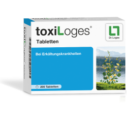 toxiLoges® Tabletten 200st