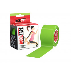 Standard Tape (5cm x 5m) Uni Lime Green