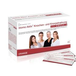 biomo Aktiv Knochen- und Knorpelnahrung Granulat 30 St.