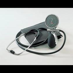BosoClassic privat (Aneroid-Blutdruckmessgerät mit Stethoskop) 1st