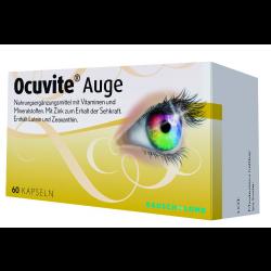 Ocuvite Auge 60 Kapseln
