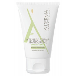 A-DERMA Basisline Intensiv Repair Handcreme 50 ml