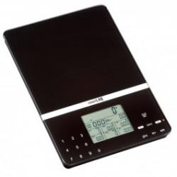 smartLABdiet Küchenwaage - Diätwaage für Diabetiker / 1 Stück