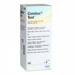Combur Test 9 - Urintest / 50 Stück