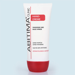 ABITIMA CLINIC Handcreme 100 ml